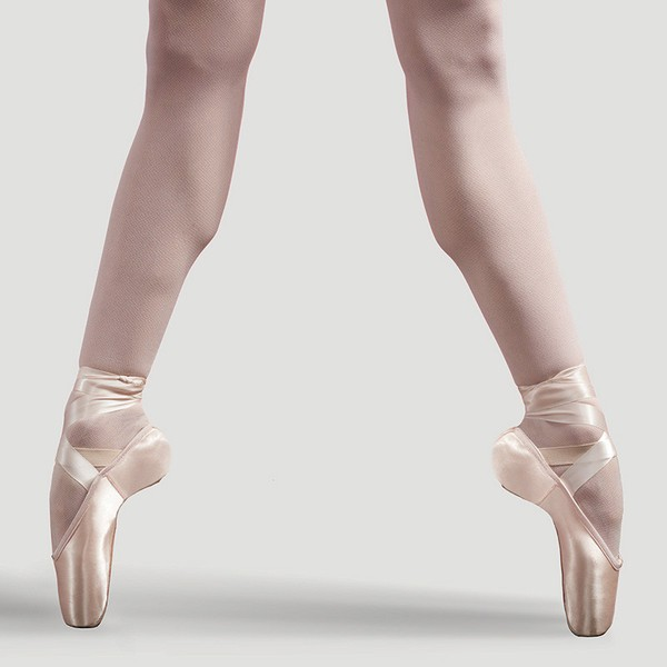 Red Character Dance Shoes