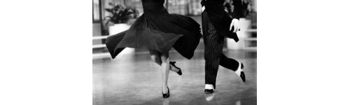 SWING, LINDY HOP