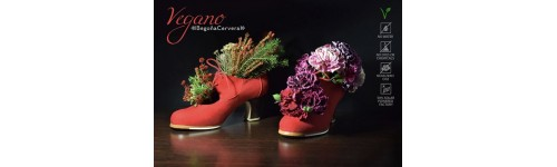 ZAPATOS FLAMENCO VEGANOS